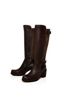 Grieco medium casual long boots