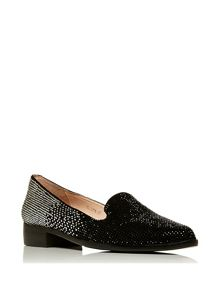 Moda in Pelle Illuna low occasion shoes