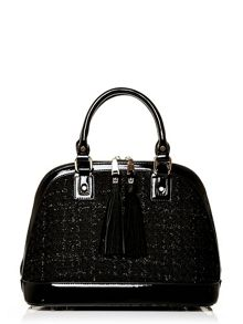 Moda in Pelle Orianabag smart handbag