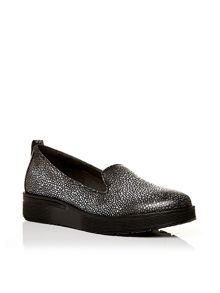Moda in Pelle Andreas low casual shoes