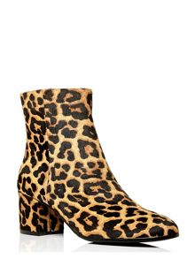 Moda in Pelle Laurita medium smart short boots