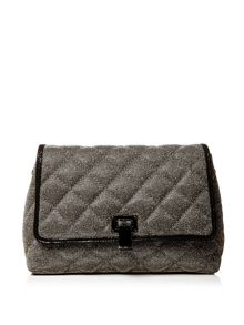 Moda in Pelle Salerabag smart handbag