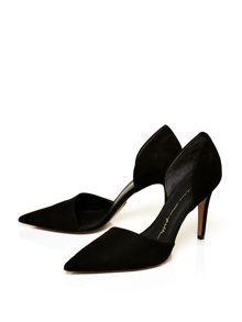 Clementina high smart shoes