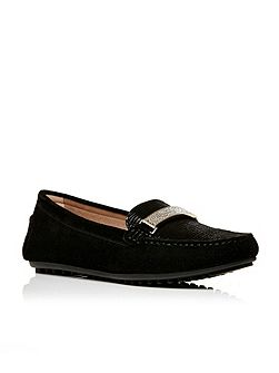 Farella flat casual shoes