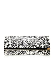 Moda in Pelle Cappiclutch long clutch bag