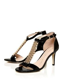 Moda in Pelle Liverno high heeled sandals
