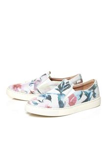 Moda in Pelle Ambra trainers