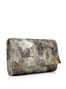 Moda in Pelle Ceisaclutch clutch bag