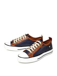 Alfrida lace up trainers