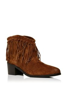 Moda in Pelle Avelope medium casual short boots