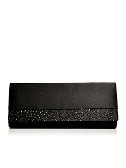Kanaliclutch clutch bag
