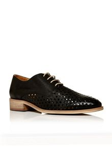 Moda in Pelle Folie lace up brogues