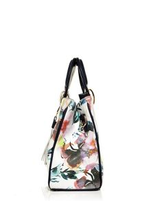 Moda in Pelle Rozabag tote bag
