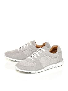 Moda in Pelle Anacia lace up casual trainers