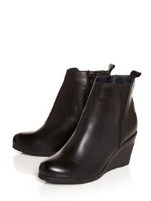 Moda in Pelle Ameli wedge boots