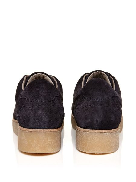 Moda in Pelle Altera lace up loafers