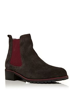 Berloa ankle boots
