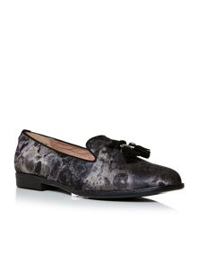 Moda in Pelle Enolie tassel loafers
