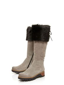 Moda in Pelle Gengo long boots