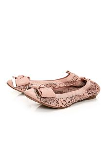 Moda in Pelle Emmi heavy sole loafers