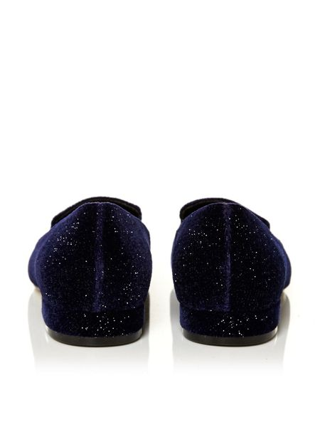 Moda in Pelle Isabelli slippers