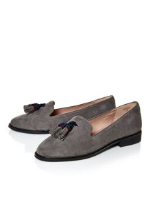 Moda in Pelle Elmaro low smart shoes