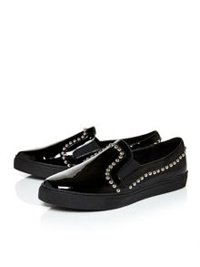 Moda in Pelle Asten slip on trainers
