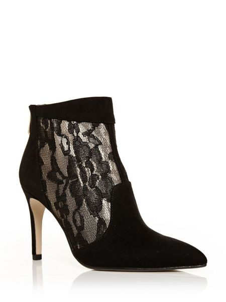 Moda in Pelle Lanzo ankle boots