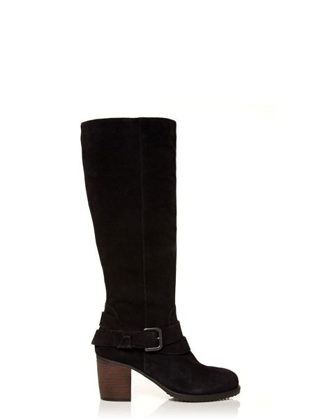 Moda in Pelle Galano knee high boots