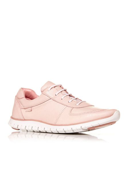Moda in Pelle Anacia low leisure shoes