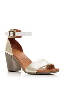 Moda in Pelle Alessandro loafers