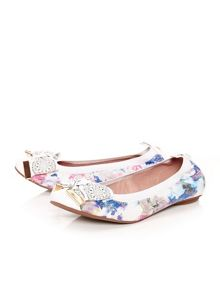 Moda in Pelle Felisa pumps