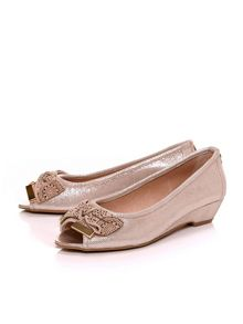 Moda in Pelle Gabrio loafers