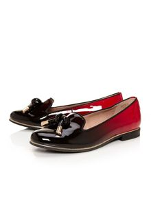 Moda in Pelle Estela loafers