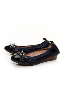 Moda in Pelle Eleena loafers