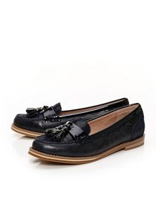 Moda in Pelle Errica loafers