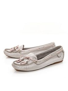 Moda in Pelle Alivia pumps