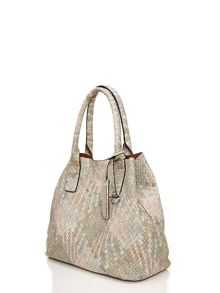 Moda in Pelle Valerobag