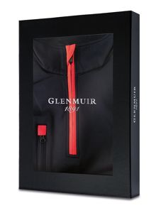 Glenmuir Mid Layer Zip Neck