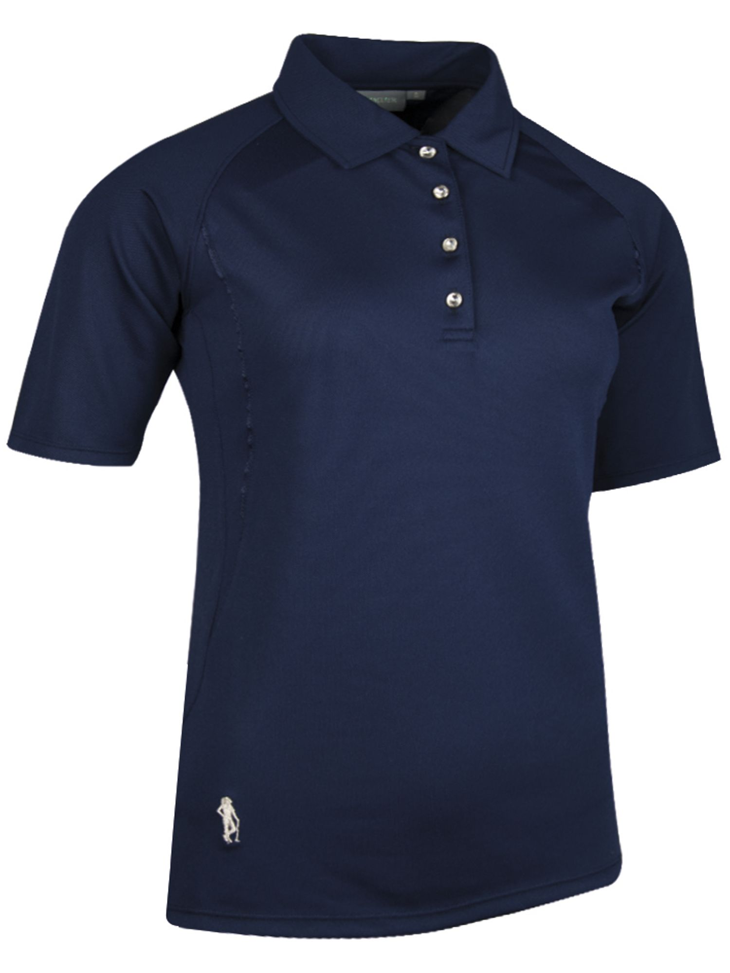 Glenmuir Renee Polo, Blue
