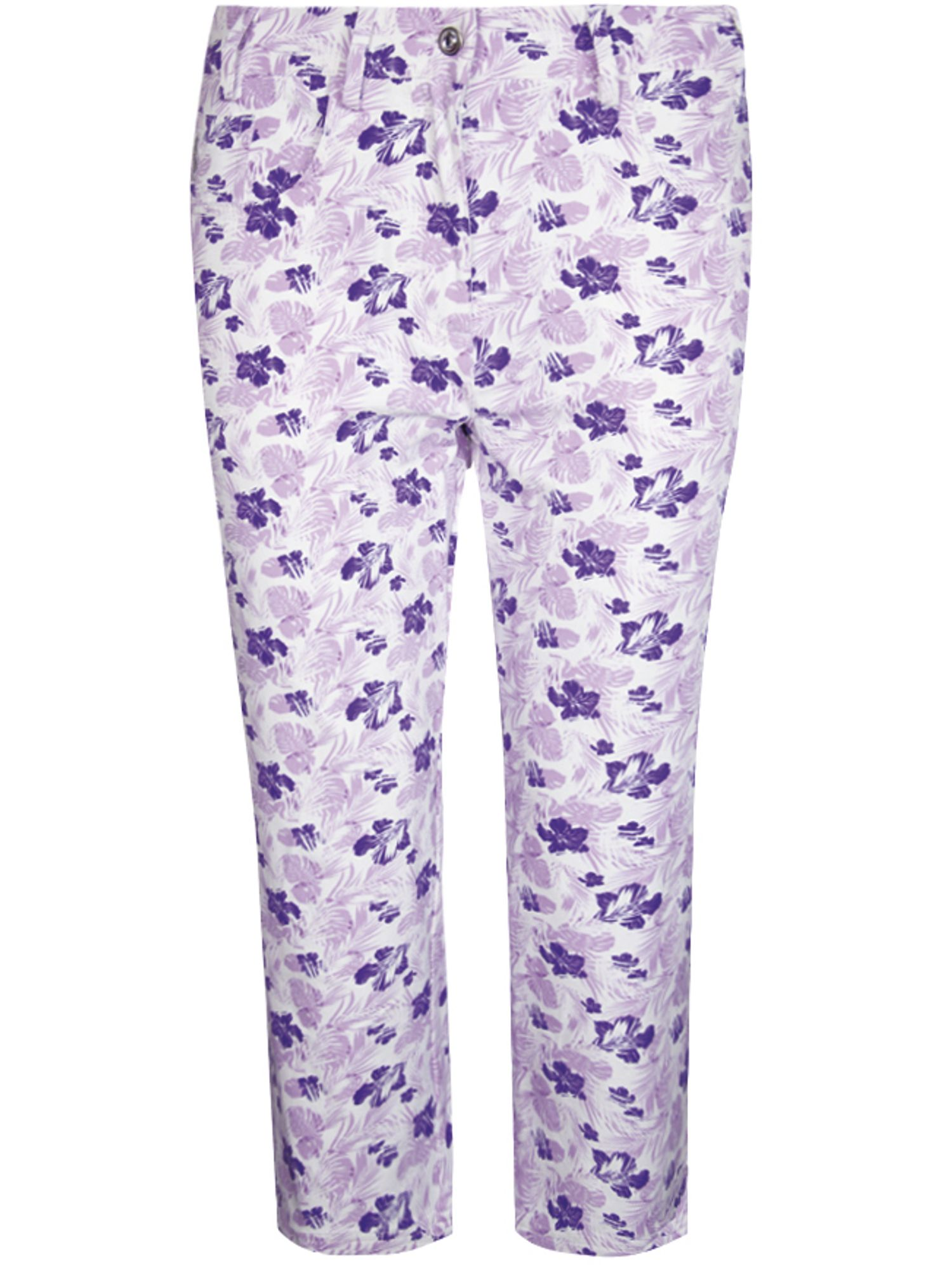 Glenmuir Matilda Capri, Purple