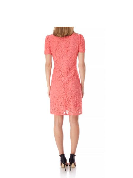 Yumi Lace Occasion Dress