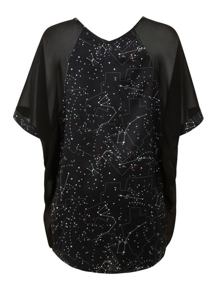Yumi The Space Tribes Top
