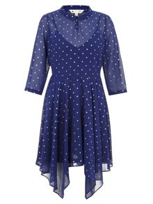 The Starry Eyed Dress