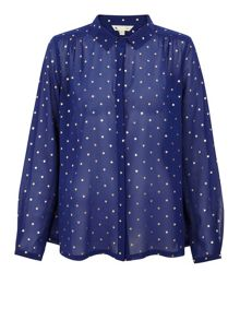 The Starry Eyed Shirt