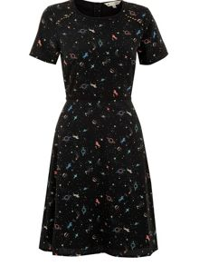 The Lost In Space Dress