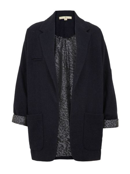 Uttam Boutique Tweed Jacket