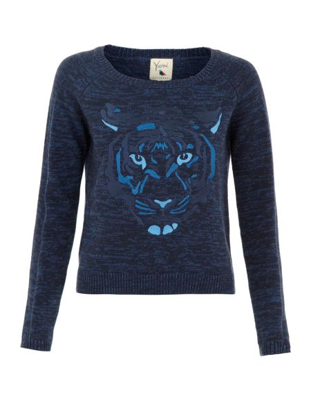 Yumi Hear Me Roar Jumper
