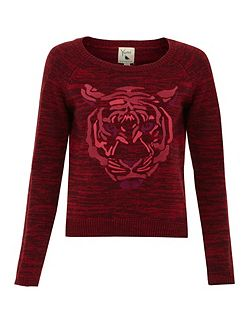 Hear Me Roar Jumper