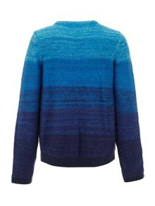 The Queen Of Ombre Jumper